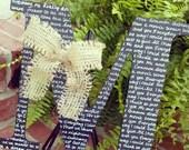 First Dance Lyrics - Wedding - Wedding Lyrics - Wedding Song - Burlap Bow