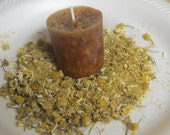 Chamomile Candles
