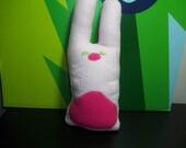 Plush Bunny Toy xo