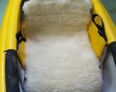 Kayak seat cover