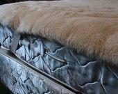mattress overlay - double