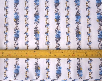 Vintage Fabric for Patchwork Quilting Pillow