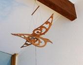 Bird on a String