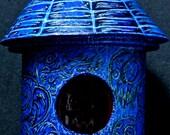 Blue Bird House of The Dead.