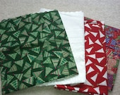 Christmas Scrap Bundle, Christmas Trees, Holly, Presents