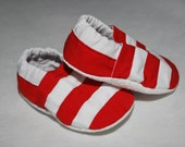 Baby Boy/Girl Shoes - Stripes