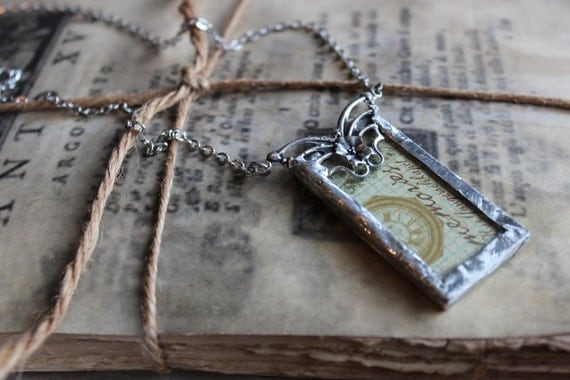 Memories necklace