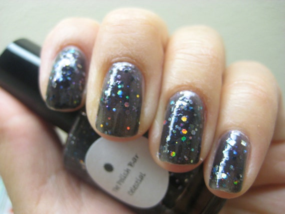 Celestial Full Size Nail Polish - 50% Off
