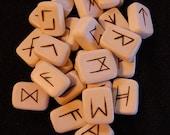 Runes of Holly Wood