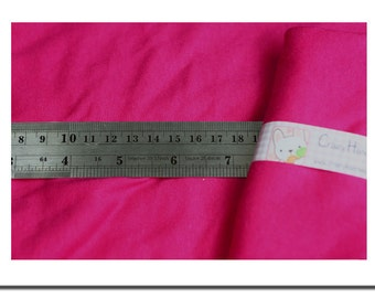 H-009 / Stretch Fabric for make doll cloth / 40 cm. x 40 cm.