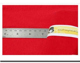 H-027 / Stretch Fabric for make doll cloth /  40 cm. x 40 cm.