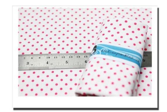 H-016 / Stretch Fabric for make doll cloth /  50 cm x 50 cm.