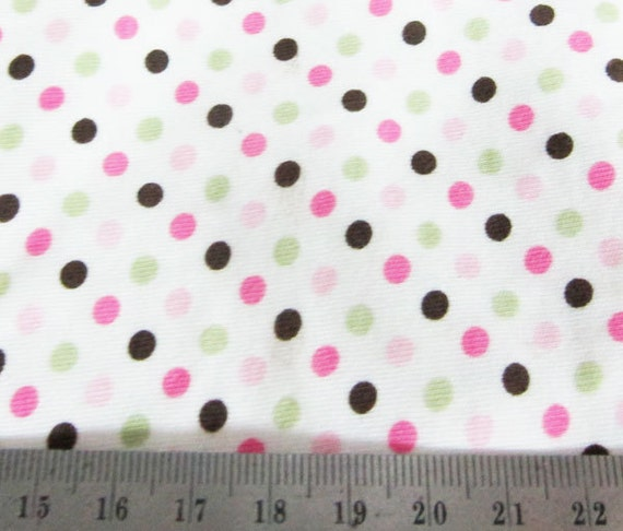 H-051/ Stretch Fabric for make doll cloth /  50 cm x 50 cm.