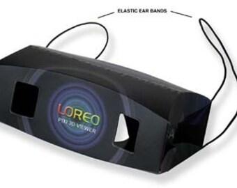 Loreo Pixi 3D Viewer