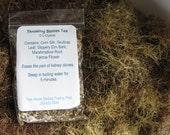 Throwing Stones Herbal Tea