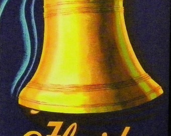 CARILLON Citrus Label