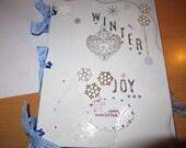 Album: Winter Joy