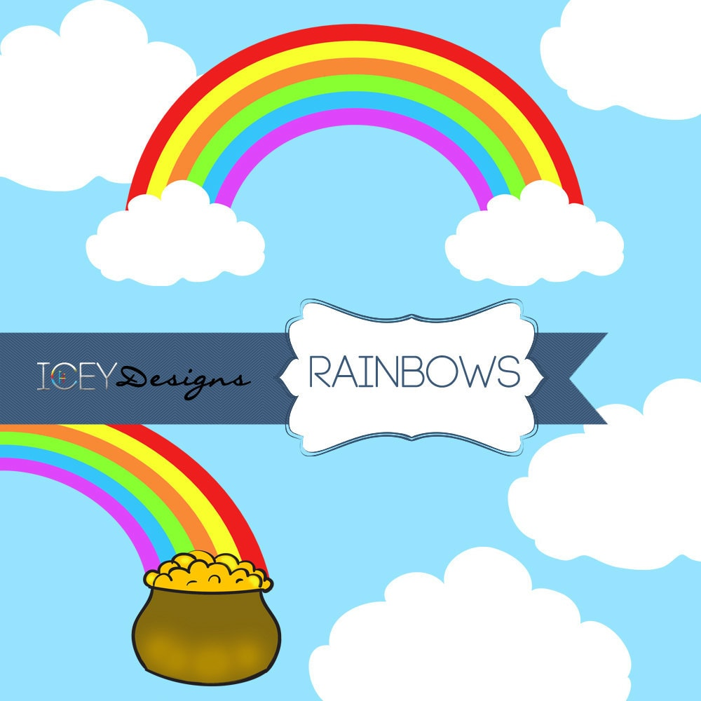 Displaying 16> Images For - Pot Of Gold Clip Art...
