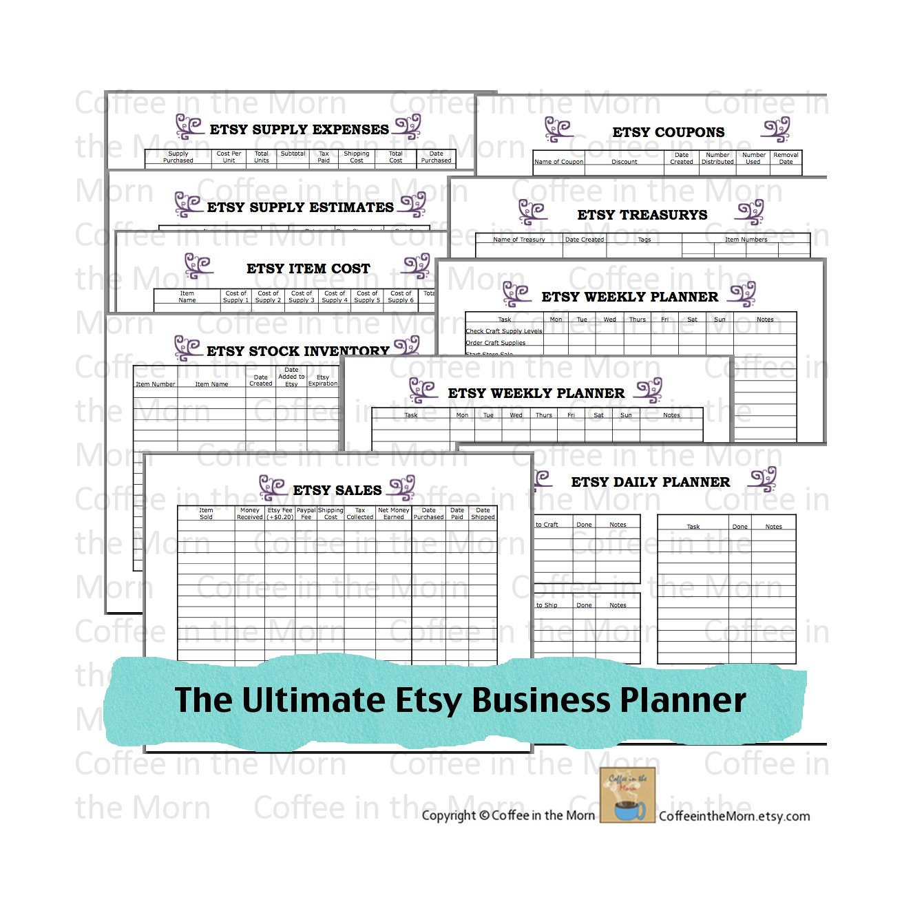 zoom bussiness planner