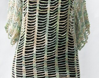 Green Multi Cover-up