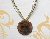 Oriental Brown - made in Italy with love- ETSYITALIATEAM