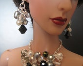"FIREWORKS 16"" Fashion Doll Jewelry Set"
