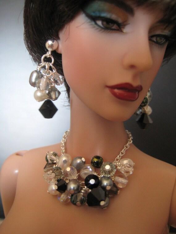 """FIREWORKS 16"""" Fashion Doll Jewelry Set"""