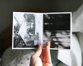 Light & Shadows - Photo Zine (1 of 30 left)