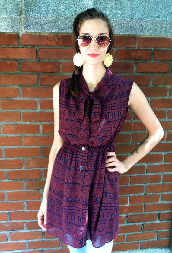 Funkilicious Vintage Dress