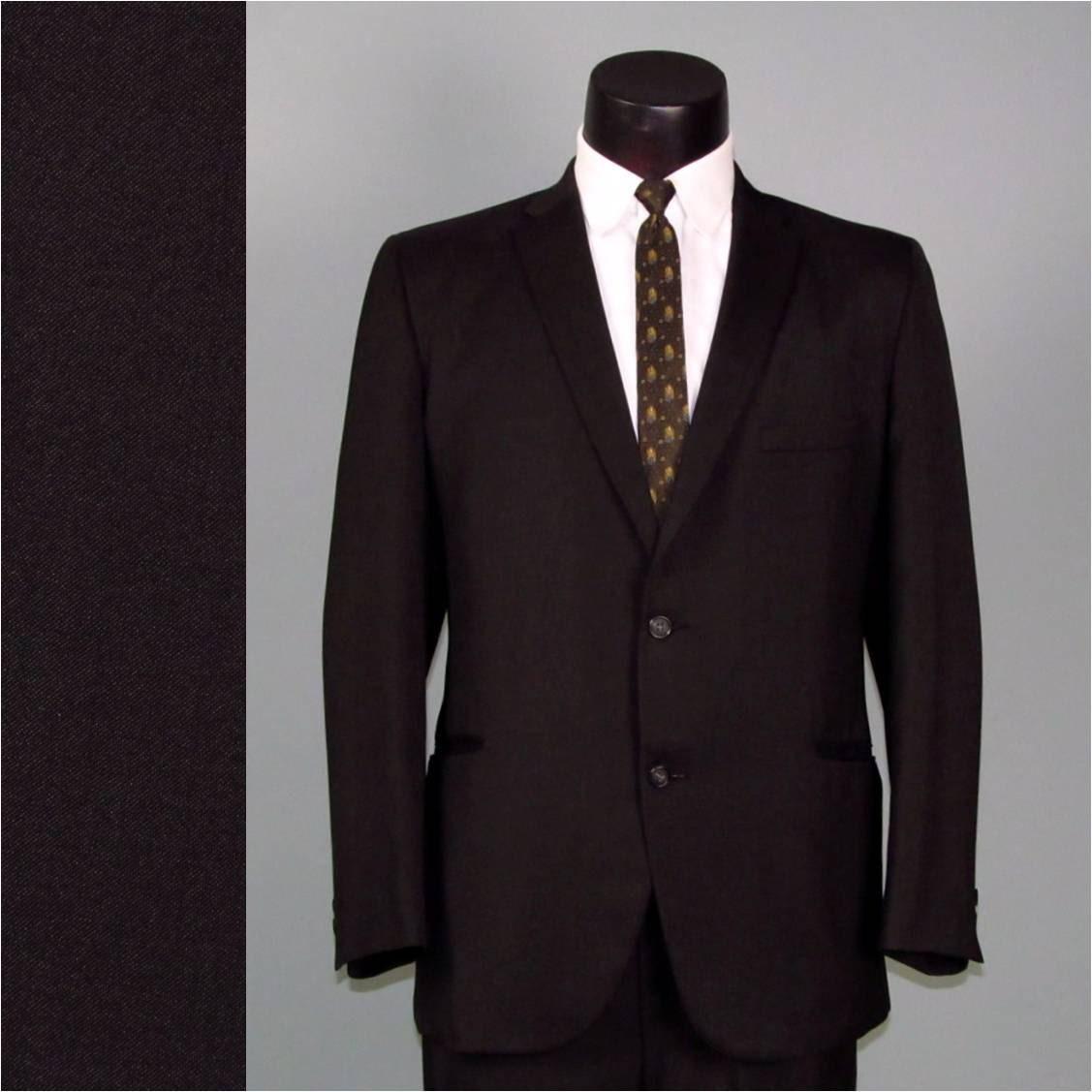 Vintage Men S Suit 26