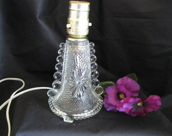 Antique lamp  60s