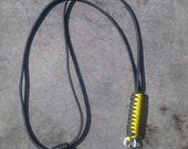 Paracord ID Neck Lanyard with Breakaway FREE SHIPPING