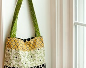 Honeycomb Tote - On Hold for Meganwsintdesign