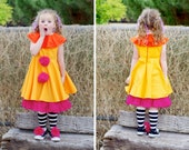 Lalaloopsy Peanut Dress