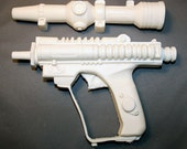 Star Wars Biker scout resin weapon prop replica from the movie ROTJ