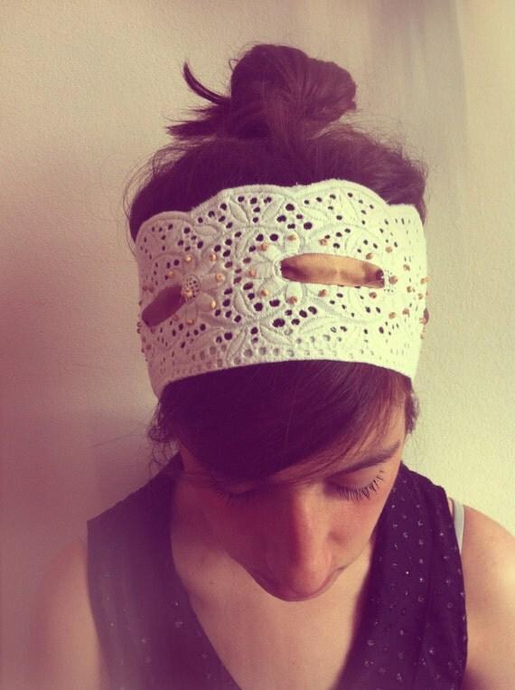Headband - Womens Headbands Head Wraps, Head Bands Fabric Headband, Hair Turban Head Scarf Hair Wrap