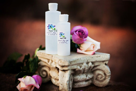 Sensitive Skin Lotion for Allergy or Eczema Prone Skin, Paraben Free, Non Irritating 4 oz