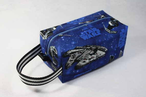 Star Wars Ships Practical Bag