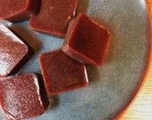 Creamy Chocolate Caramels (Vegan)