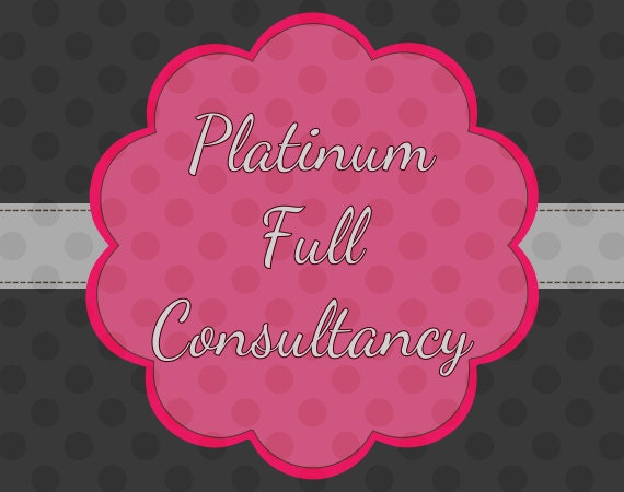 Etsy Seller Tips Platinum Consultancy Package You May Need for Your Store