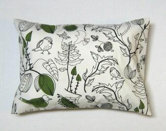 IKEA Cecilia throw pillow decorative pillow 12 x 16