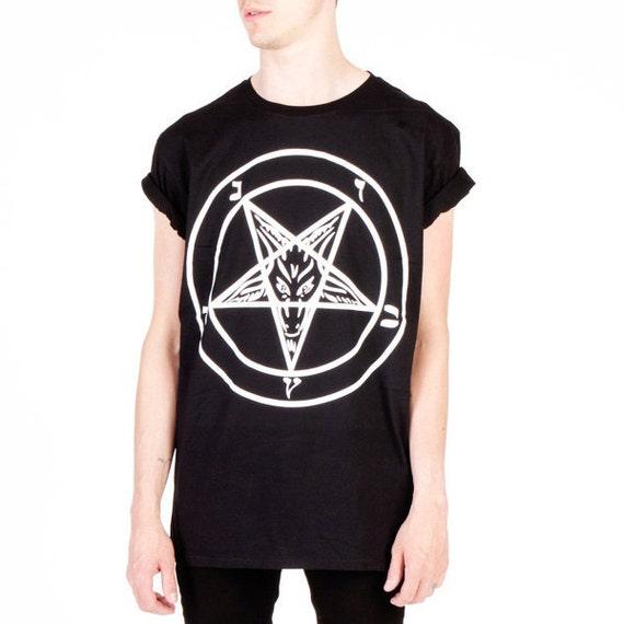 Baphomet Sigil T Shirt