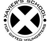 X-Men Xavier's School
