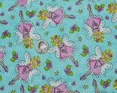 Princess Fairy by Hancock - Fabric By The Half Yard - H