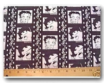 FQ Rare OOP Betty Boop Filmstrip VHTF 18 inches x 22 inches