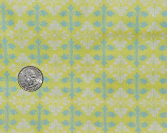 Darla Ditty Yellow by Free Spirit - Fabric By The Yard - H