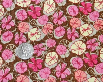 Giselle Blossoms - Fabric By The Yard - H