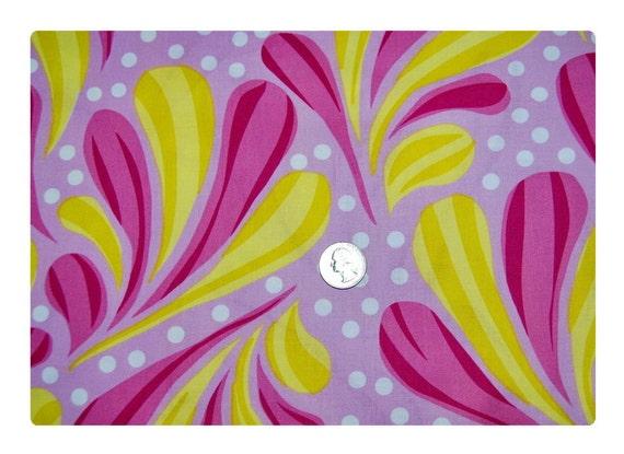 Pink Lemonade - Fabric By The Yard