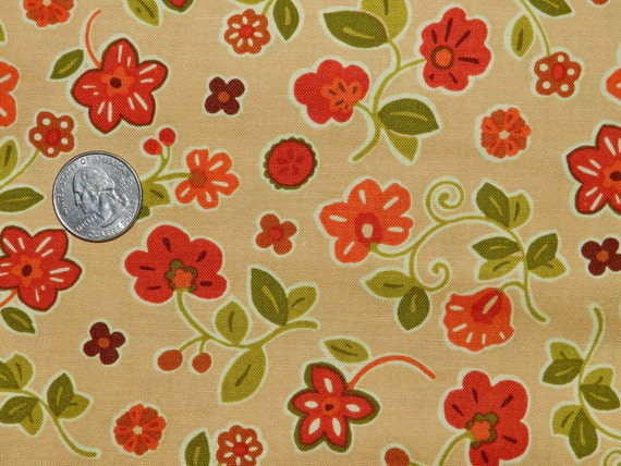 Happy Go Lucky by P&B Textiles- Fabric By The Yard - H