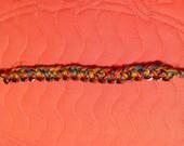 Tie Dye Chain Bracelet